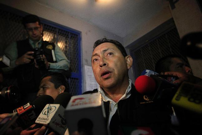 Guatemala: Authorities change version about El Chapo Guzman death