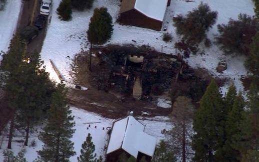 Christopher Dorner's body still unconfirmed