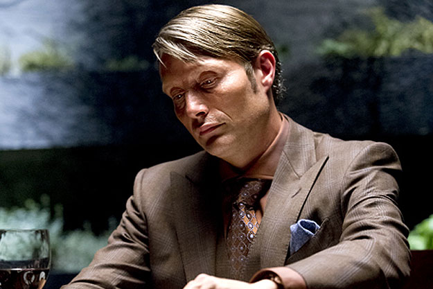"""""""Hannibal"""" will breathe new life into a deadly classic."""