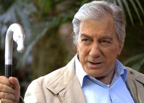 Mexico: Joaquin Cordero died at 89