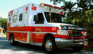 Dallas: child struck by vehicle