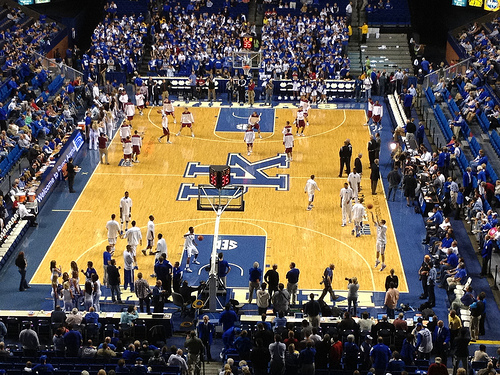 Will Tonight Be Kentucky's Last Stand?