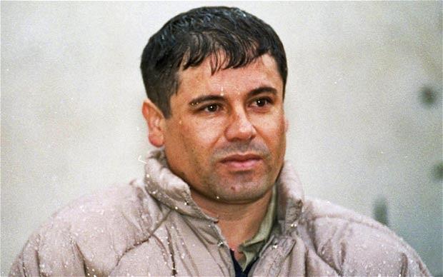 """Guatemala: """"El Chapo"""" Guzman dead?"""