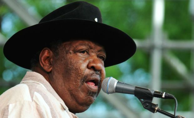 Magic Slim Guitarist dead at 75 (Video)