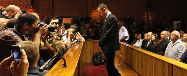 Oscar Pistorius Trial Will It Be Over Before It Begins?