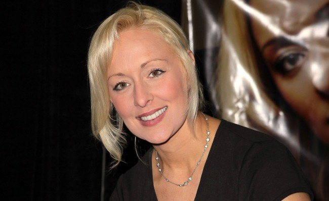 Mindy McCready Commits Suicide