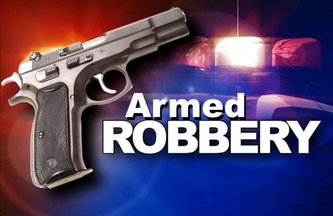 Las Vegas: Armed Robbery Alert