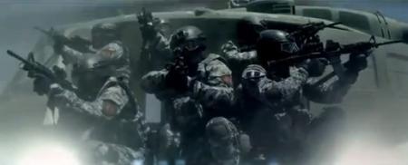 New Cobra Special Forces (Trailer)