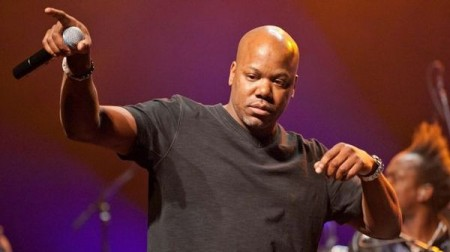 Too Short arrested for a DUI