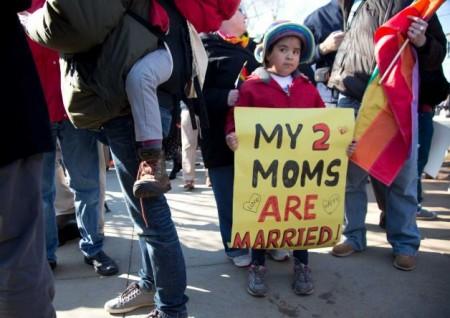 Gay Marriage's big week