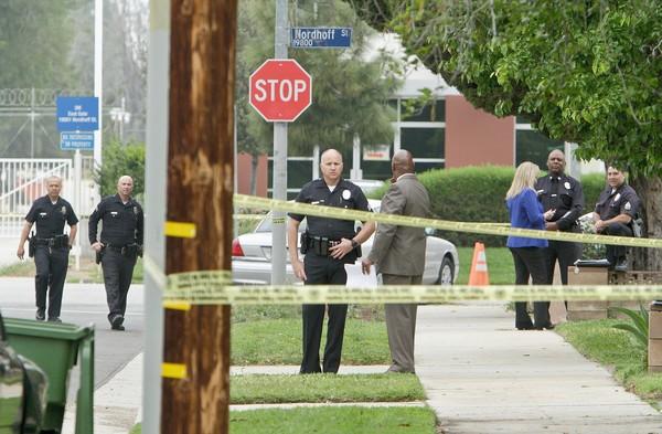 Nicole Ryan10-year-old found manhunt for 2 man begins (Video)