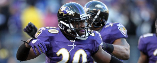 Baltimore Ravens to Lose All-pro safety Ed Reed