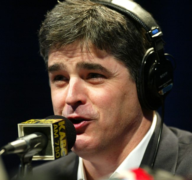 Hannity, O'Reilly, Arpaio