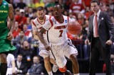 Louisville's Kevin Ware breaks leg (video)