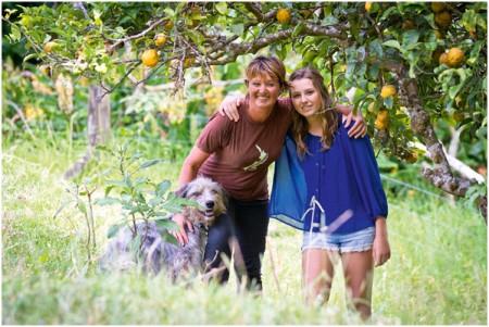 Live cheap, cheap living, Lyn Webster, New Zealand