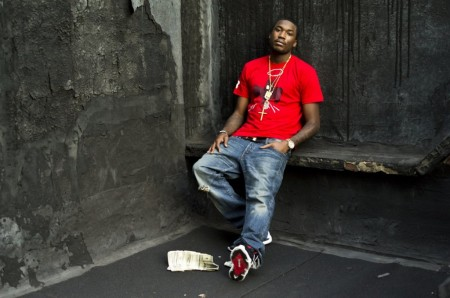 Meek Mill to release debut book