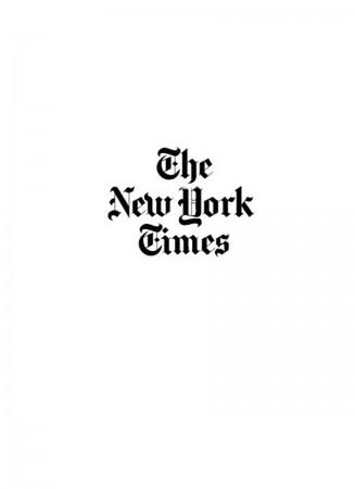 New-york-times-logo-web-page
