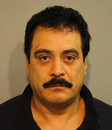 Sergio Quintero Charged In Stolen School Buses Incident