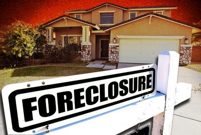 Robo-Signing Mortgage lawsuits