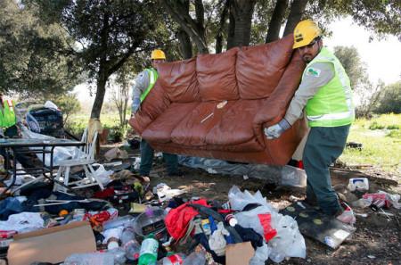 San Jose Cleanup
