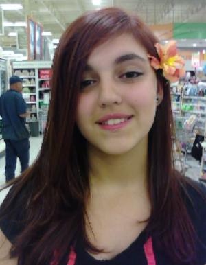 Miami: Missing Child Stephanie Calzada