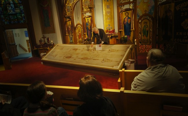Shroud of Turin, fake, forgery or has Fonti and Gaeta proved it's real