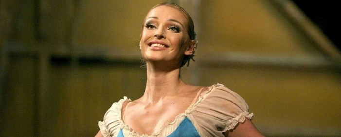 Bolshoi Ballet or Russian Brothel Volochkova's Accusations hurled at Anatoly Iksanov