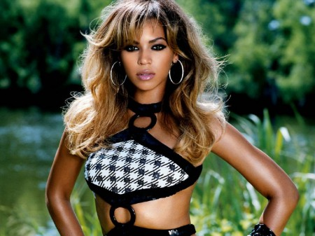 Beyonce stars in the animated film EPIC as Queen Tara
