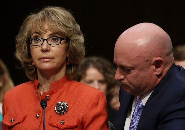 Gabby Giffords Report From Shooter Released