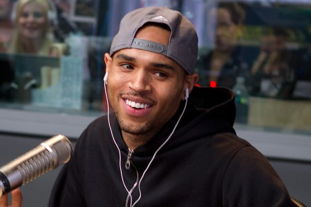 Chris Brown opens up about dating Rihanna