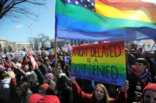 Defense of Marriage Act Seeks to Violate More Than Gay Marriage
