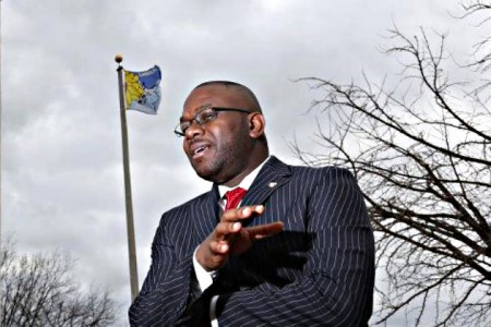 Marco McMillian an openly gay mayoral canididate found dead