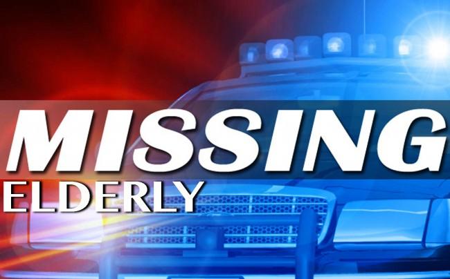 Los Angeles: Missing Person Alert Fannie Luesendy Brown