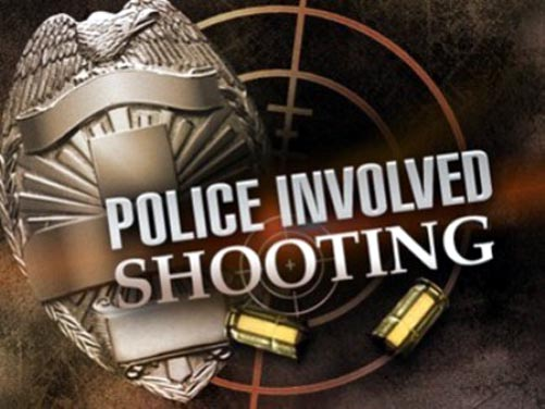 Dallas: Officer involved in shooting