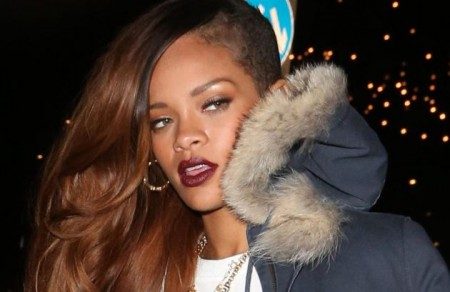 Rihanna gets three year restraining order