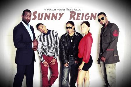 Sunny Reign: An Urban Lesbian Crime Drama