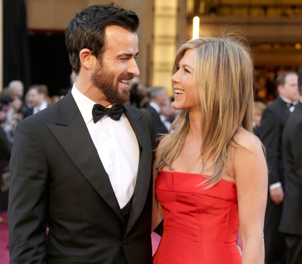 Jennifer Aniston Wedding is on Schedule