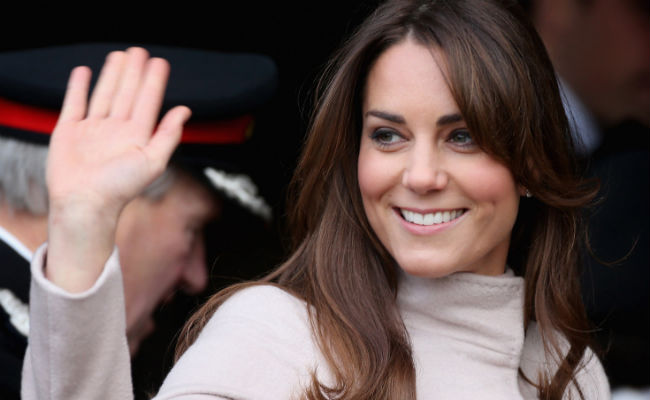 Kate Middleton 10 wackiest imitations of the Princess