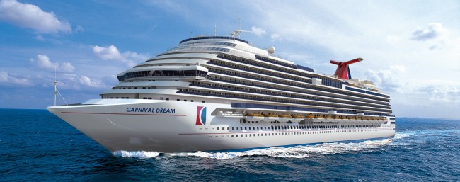 Carnival Cruise Headed for Bankruptcy?