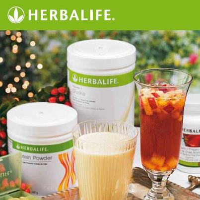 Herbalife under investigation for pyramid scheme