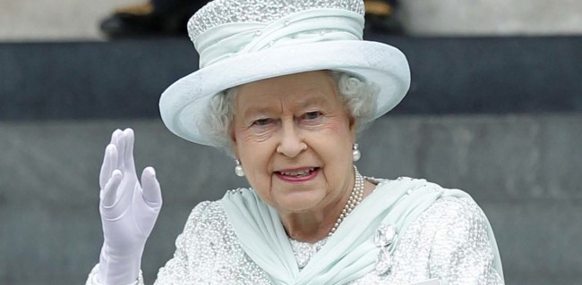 Queen Elizabeth II and Gay Rights