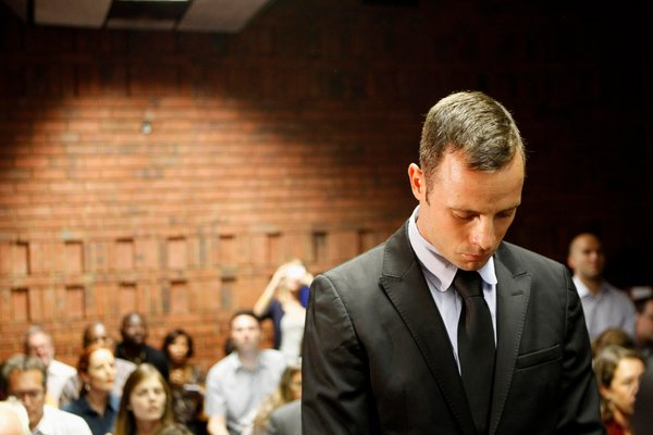 "Pistorius Had ""Deep Seeded"" Emotional Problems"