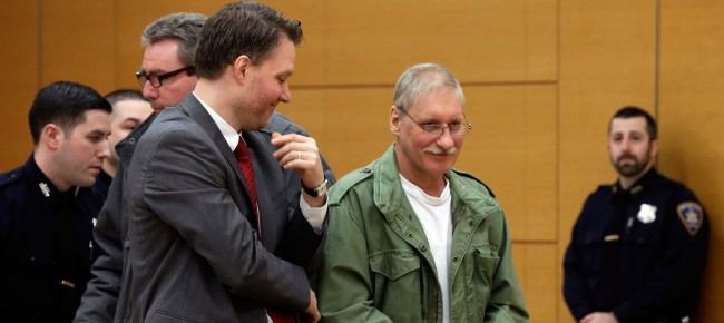David Ranta Suffers Heart Attack Day After Free From Prison