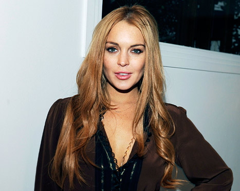 Lindsay Lohan Is Innocent Says Barron Hilton's Attacker (VIDEO)