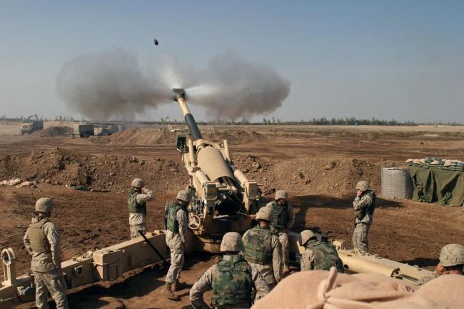 Iraq Invasion Began Ultimate Decline of American Supremacy