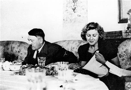 Margot Woelk Tells Her Story as Hitler's Food Taster
