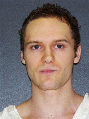 Richard Cobb Executed in Texas Thursday Evening