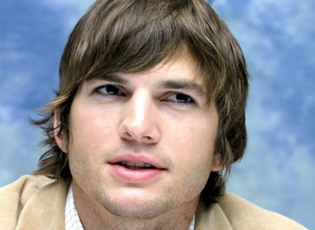Ashton Kutcher gets in Melee with Security at Stagecoach Festival