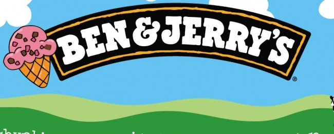 Ben & Jerry's Free Cone Day - Tuesday April 9