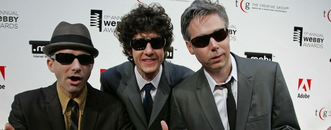Beastie Boys Memoir Slated for Publication in 2015